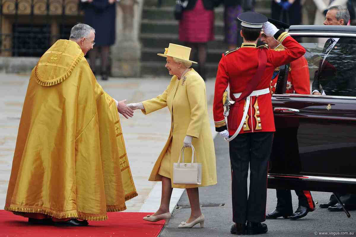 5 fascinating facts about The Queen's shoe habits