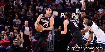 GAME RECAP: Timberwolves 109, Suns 125