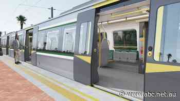 Transperth's futuristic new trains unveiled, with USB charging, new seats and information displays