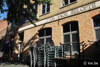 Niels Pierpont (28) neemt danscafé De Vage Belofte over