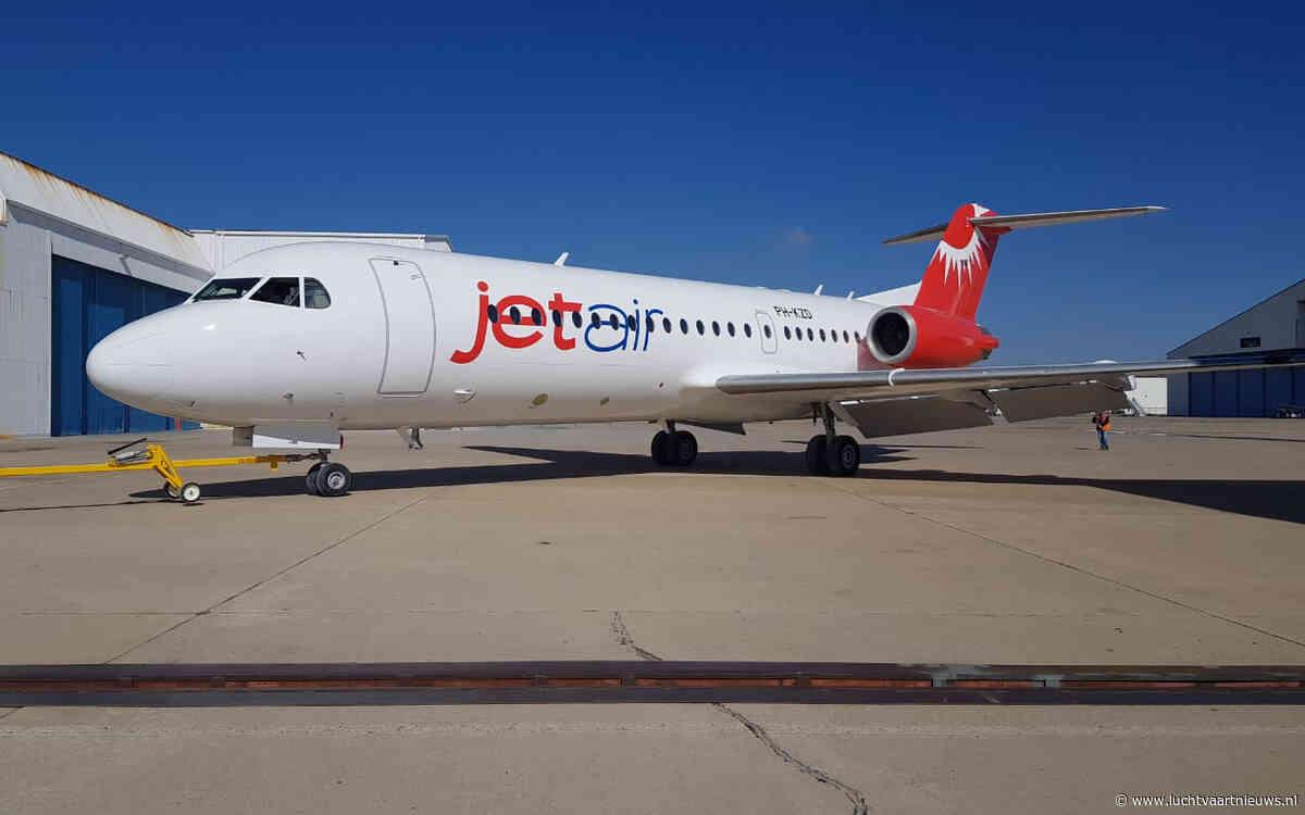 Jetair Caribbean gestart met online ticketverkoop