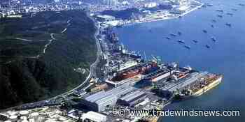 Hyundai Mipo adds two more LPG carriers to orderbook