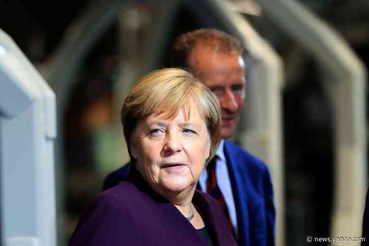 Merkel's Grand Coalition on the Ropes: What's Next in Germany?