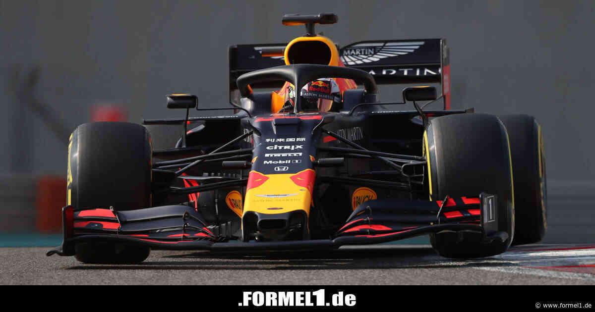 Horner erwartet: Red Bull 2020 von Anfang an stark