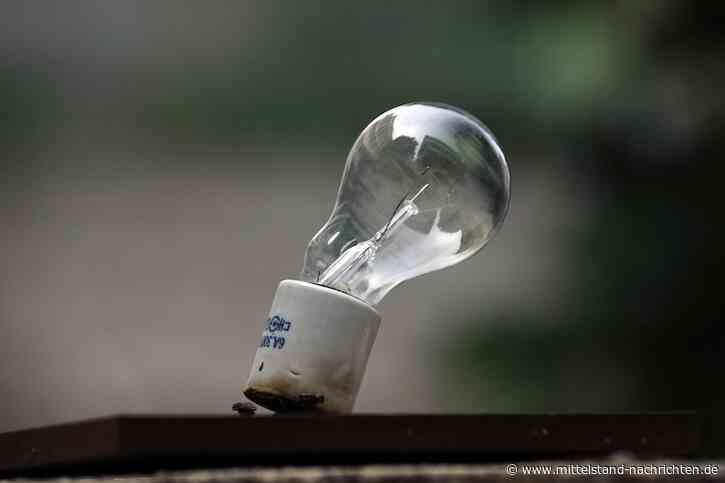Wie werden Leuchtstofflampen richtig entsorgt