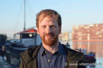 .@merlijnensing is vanaf 6 januari de nieuwe chef online bij @Nieuwsuur. Zijn doel: de redactie net zo enthousiast maken voor online als hij zelf is.