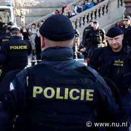 Zes doden bij schietpartij in Tsjechisch ziekenhuis, verdachte gevlucht