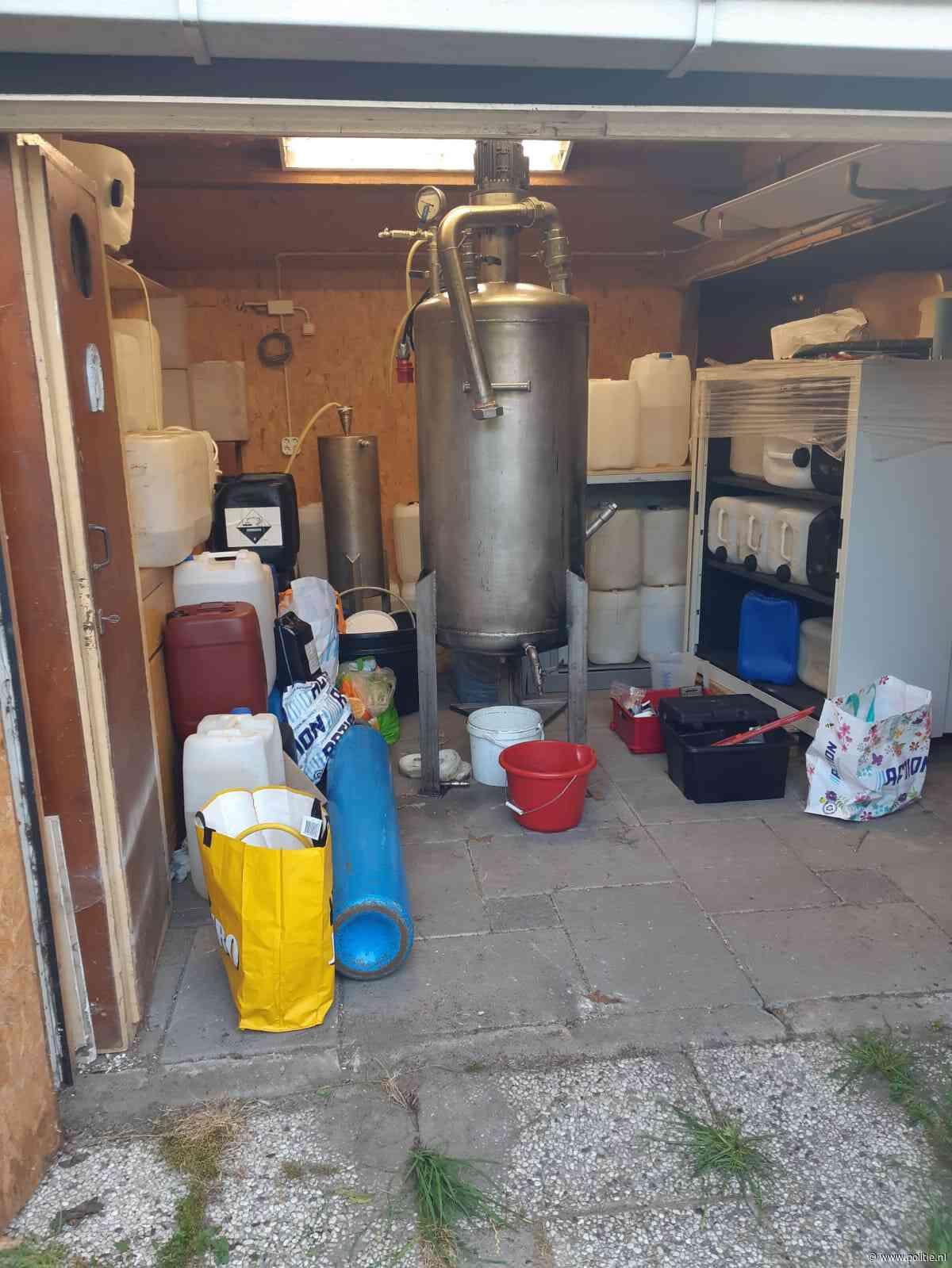 Breda, Culemborg, Tiel, Geffen - Opnieuw arrestaties in onderzoek criminele drugsorganisatie