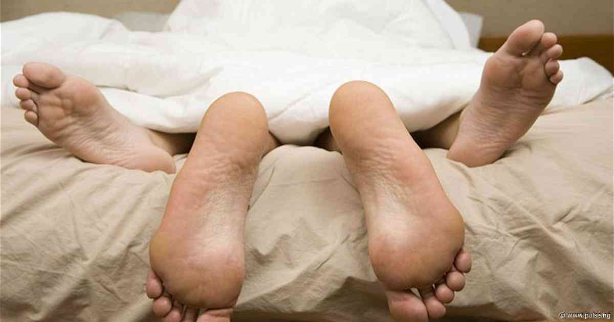 Avoid these foods if you want to perform your bedroom duties better