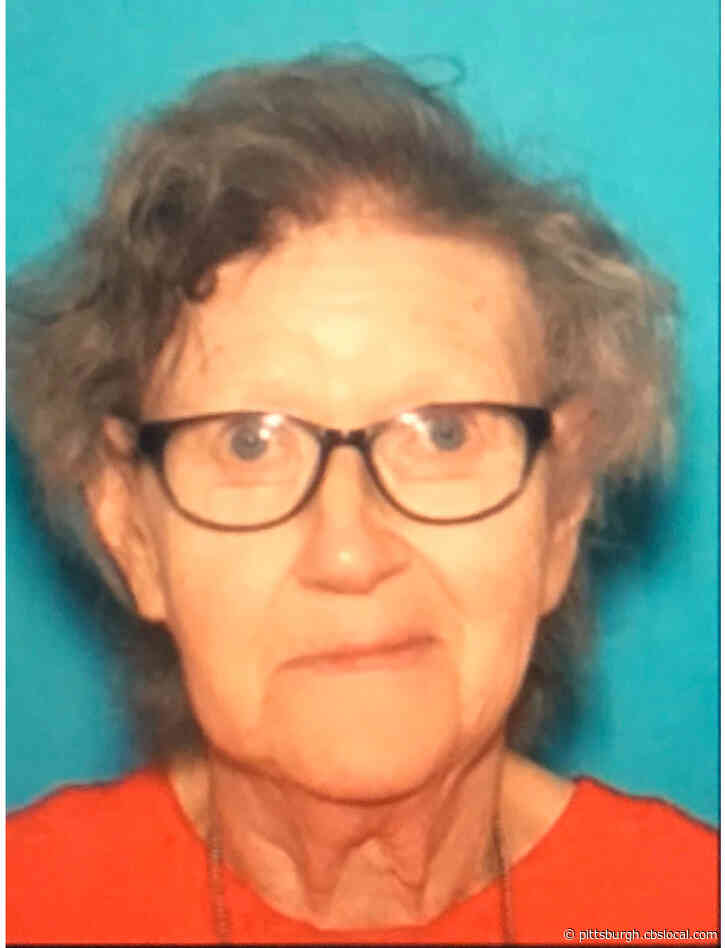 Police Searching For Missing And Endangered Senior Citizen