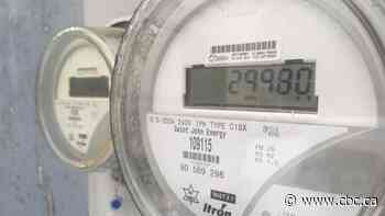 Saint John energy questions smart meters as NB Power pushes for tech