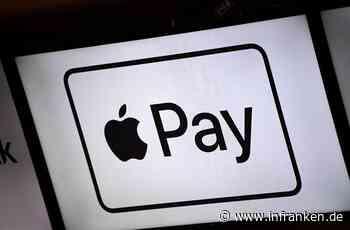 Apple Pay startet bei Sparkassen und weiteren Banken