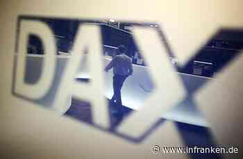 Dax sinkt in Richtung 13 000 Punkte