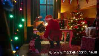 Feyenoord lanceert kerstcampagne