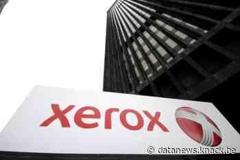 Xerox paait HP-aandeelhouders met ontslagen en besparingen