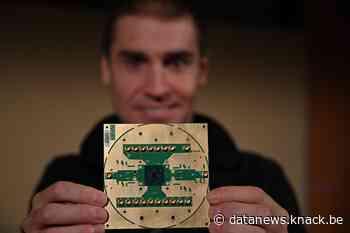 Intel toont chip om quantumcomputing te vereenvoudigen