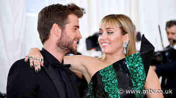 Miley Cyrus Has A New Tattoo And People Think It's Directed At Liam Hemsworth