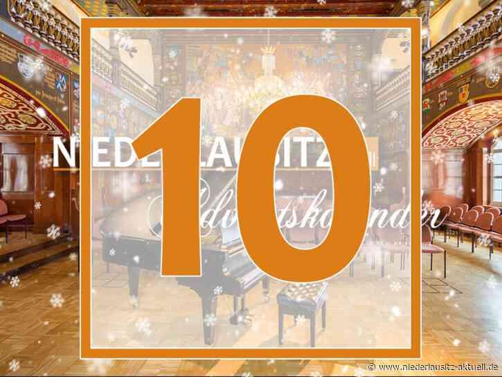 NLaktuell Türchen 10: Musikalisches Konzerterlebnis im Lübbener Wappensaal