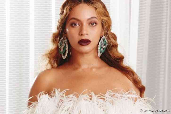 7 Times Beyoncé Was Speaking Directly To My Black Beauty In Her 'Ask Me Anything' Interview