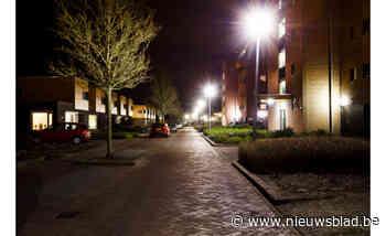 Halle en Fluvius gaan openbare verlichting aan versneld tempo verledden