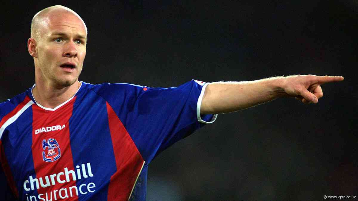 QUIZ: Can you name Palace's last 21 goalscorers v Brighton?