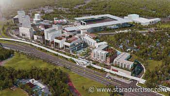 State agency set to take over Aloha Stadium redevelopment