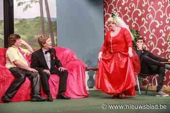 Van Daele Compagnie staat op trouwen