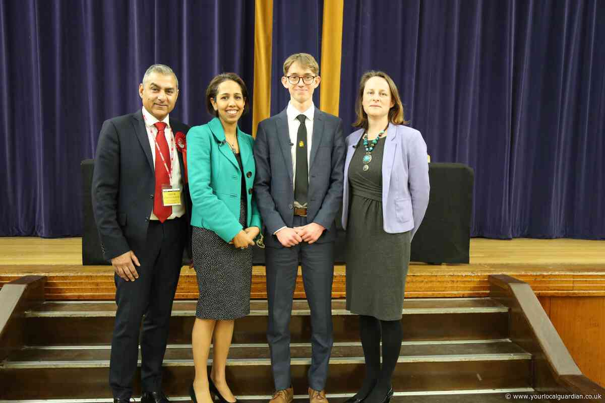 Here is what you need to know from the latest Twickenham election hustings