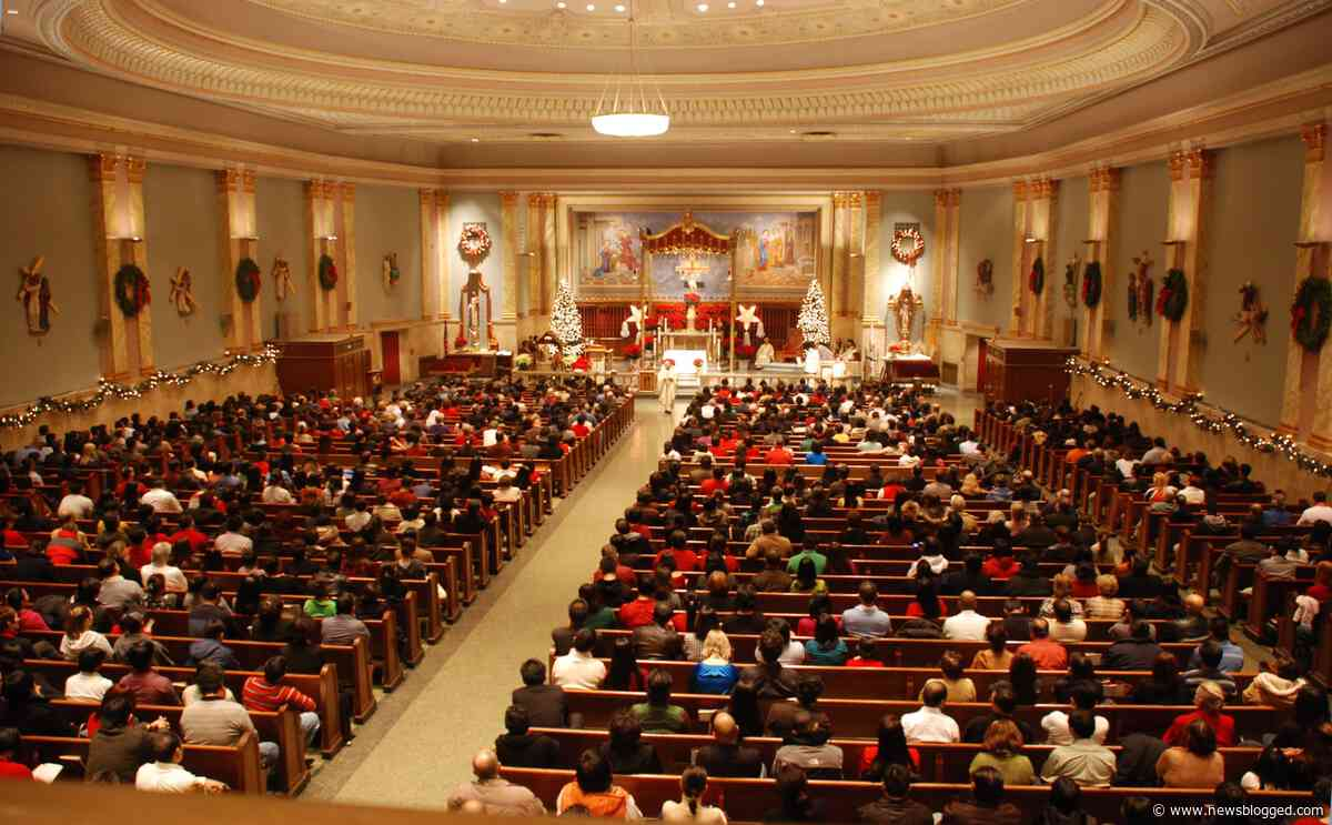 How Attending Church Can Change Your Life