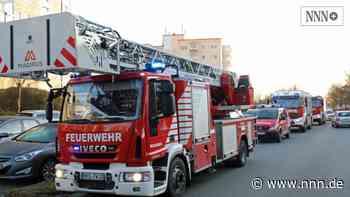 Verschmorter Geruch ruft Feuerwehr nach Toitenwinkel
