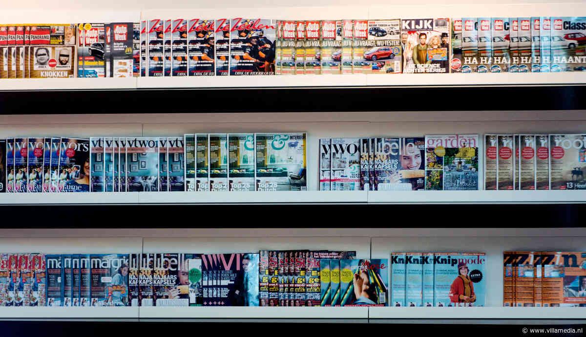 De Nederlandse mediamarkt beweegt snel naar drie grote mediapartijen