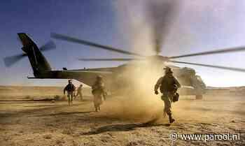 De waarheid was niet welkom in Afghanistan