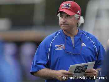 Jim Popp would relish return to Montreal as Alouettes' GM