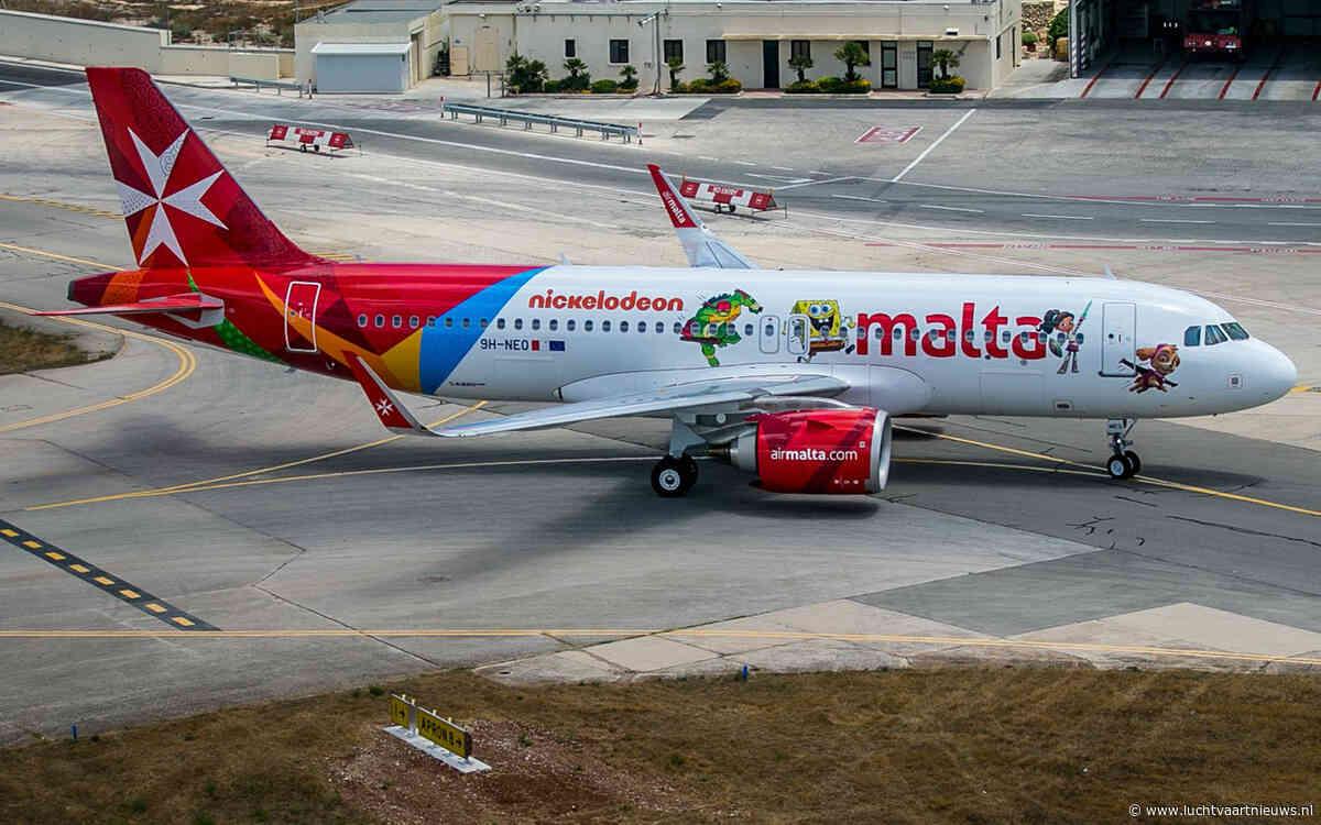 Air Malta wil met A321XLR naar Amerika en India