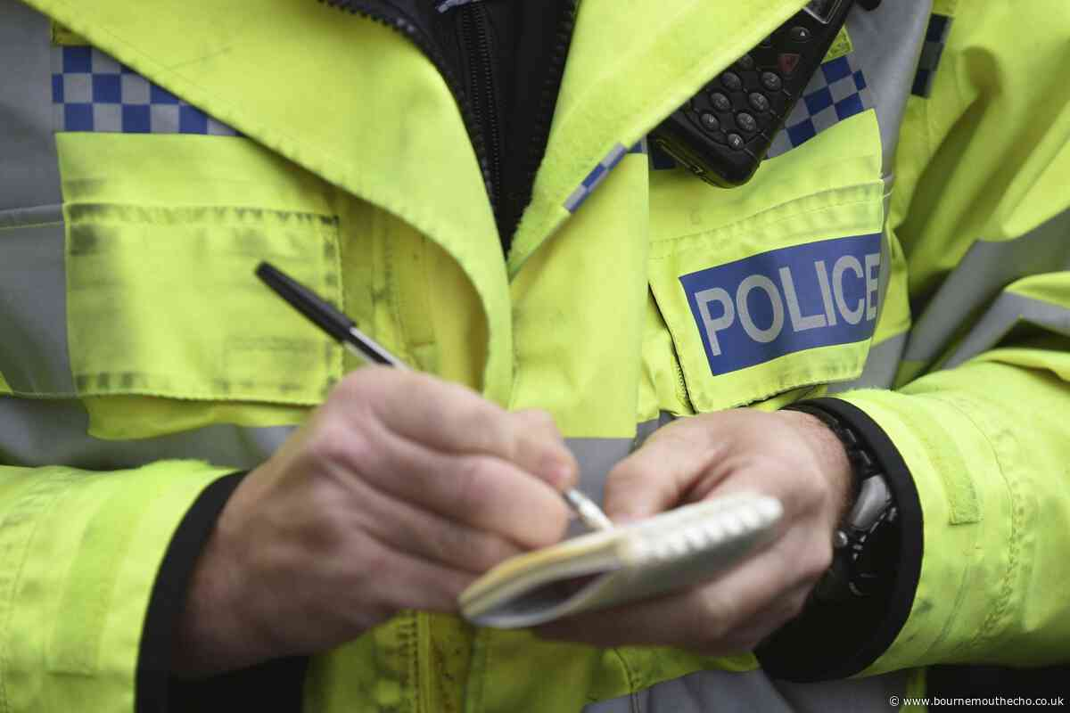 Dorset Police attend incident in Bournemouth concerning welfare of child