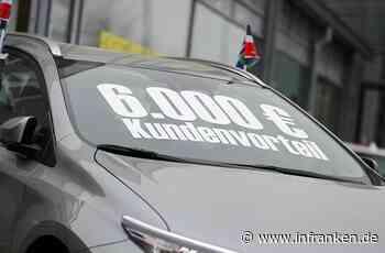 Experte rechnet mit zusätzlichen Rabatten auf Elektro-Autos