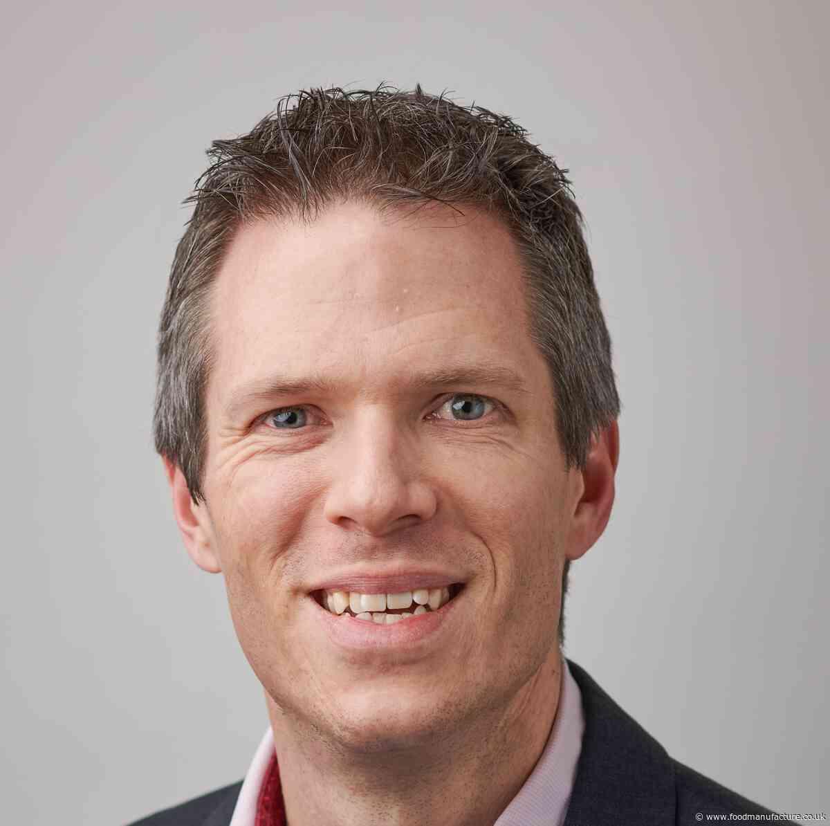 Premier Foods names Duncan Leggett as CFO