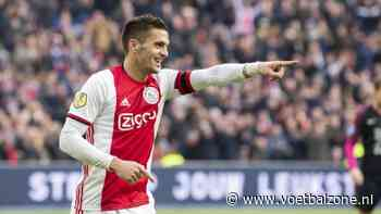 Tadic liet salaris van 42 miljoen euro links liggen: 'Het was gekkenwerk, ja'