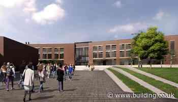 Willmott Dixon lands £37m schools brace