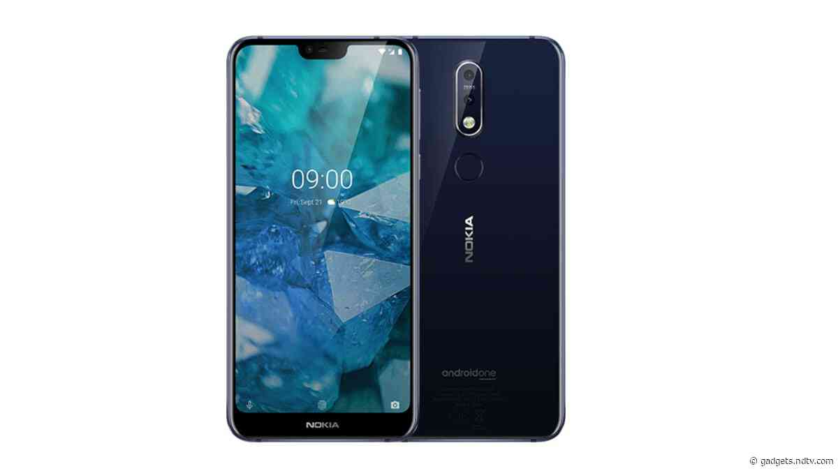 Nokia 7.1 Starts Receiving Android 10 Update With Dark Mode, Smart Reply, November Android Patch