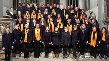 Jauchzet, Frohlocket: Weihnachtsoratorium in Kahla