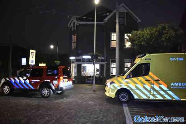 Jongeman meldt zich voor overval op cafetaria in Arnhem