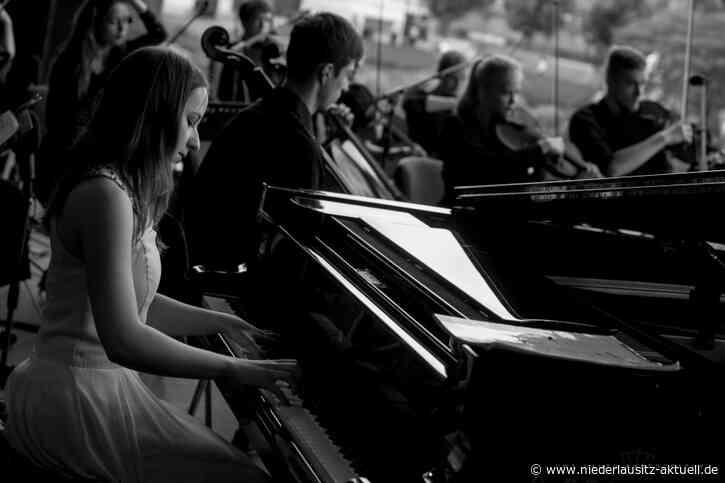 Weihnachtsfeiertage und musikalischer Jahreswechsel im Branitzer Schloss