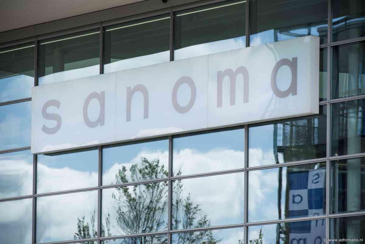 'Alle onderdelen overname Sanoma even belangrijk voor DPG Media'