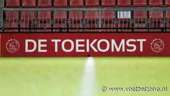 Ajax-talent in rijtje met Ansu Fati, Ter Stegen, Draxler en Emre Can: 'Heel mooi