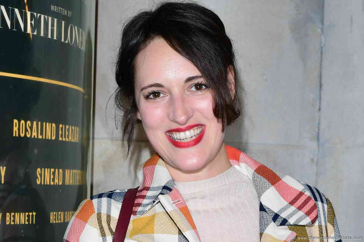 Phoebe Waller-Bridge opens up about working on James Bond film