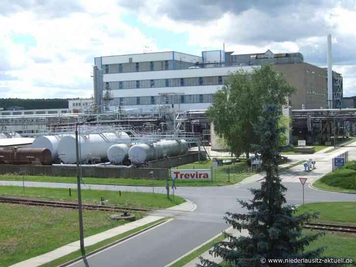 Trevira Guben investiert in neue Maschinen und streicht Stellen