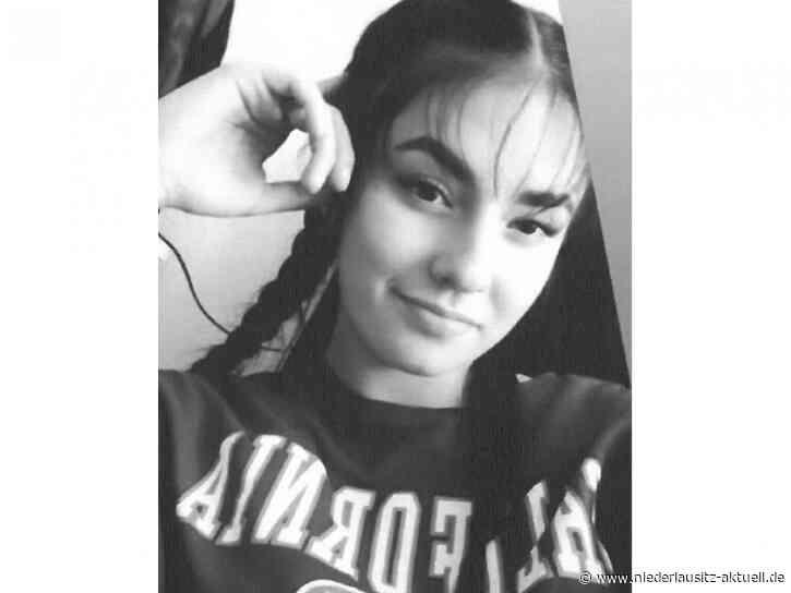 16-jährige aus Cottbus vermisst. Polizei bittet um Mithilfe!