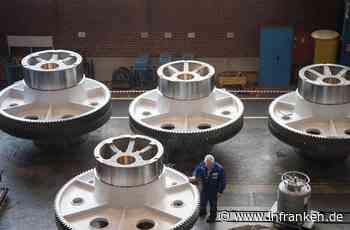 Maschinenbauer sehen wenig Licht am Ende des Tunnels