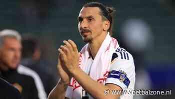 'Ik noemde Zlatan een waardeloze aanvaller, hij keek me aan en zei niets'